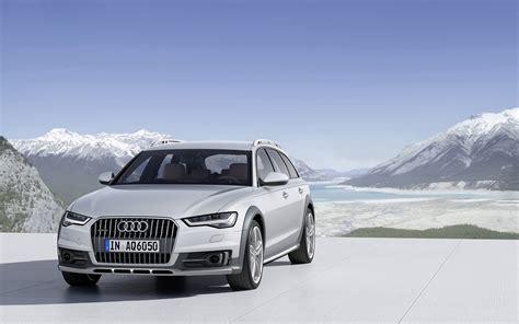 Audi A6 Quattro 2015 by 2015 Audi A6 Quattro Wallpaper Hd Car Wallpapers Id 4897