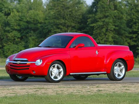 how make cars 2003 chevrolet ssr head up display chevy ssr super sport roadster sixpacktech com