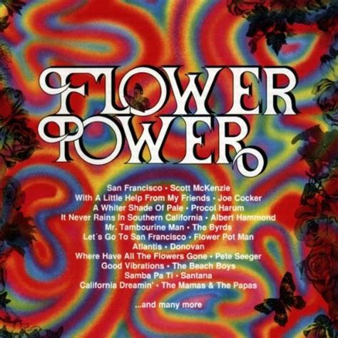 Cd Va The Power Of 2 Cd release flower power by various artists musicbrainz