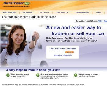 trade in marketplace car buying tips