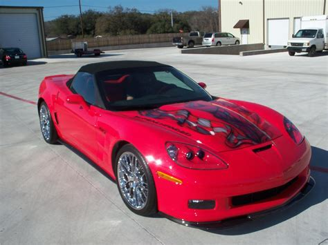 2011 corvette convertible 2011 chevrolet corvette custom convertible 170112