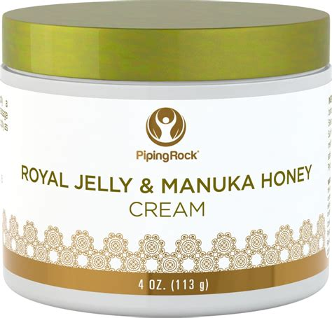Lotion Jellys Bpom Original Lotion By Jelly manuka honey with royal jelly 4 oz 113 g jar 9490 personal care piping rock health