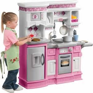 tikes gourmet prep n serve kitchen pink walmart