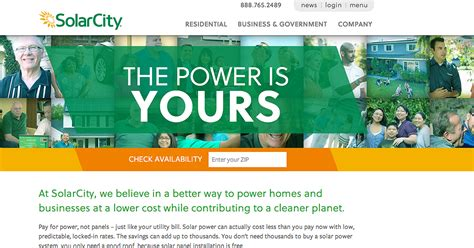 solarcity reviews is it a scam or legit