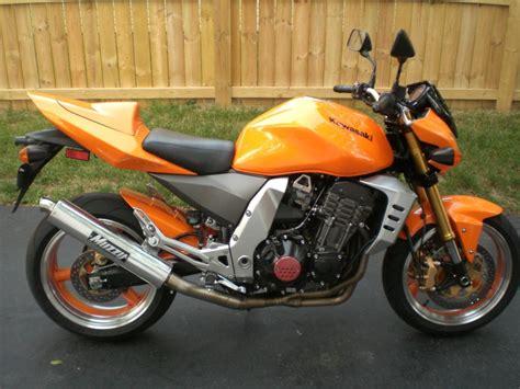 Kawasaki Z1000 2003 by 2003 Kawasaki Z1000 For Sale