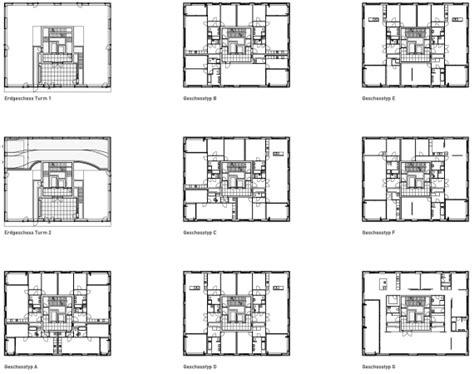 Modern Floorplans bildergalerie zu diener diener wohnt 252 rme in antwerpen