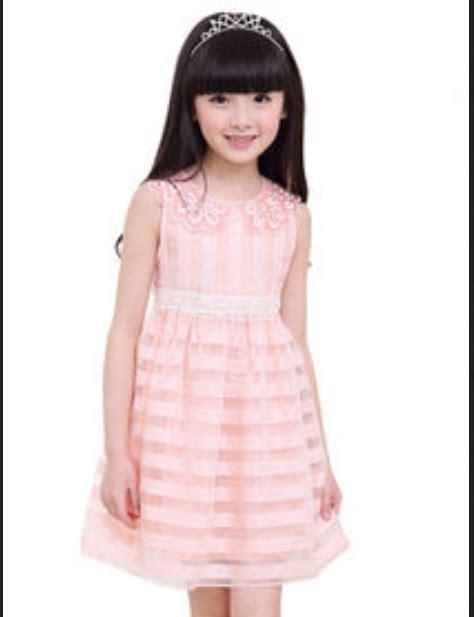 Baju Anak Perempuan Umur 3 Tahun Koleksi Baju Anak Perempuan Umur 5 Tahun Terbaru