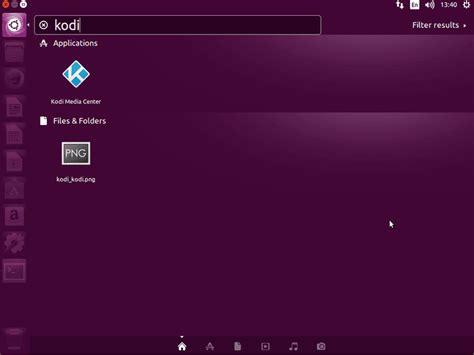 ubuntu how to install kodi how to install kodi media software on ubuntu 16 04 linux