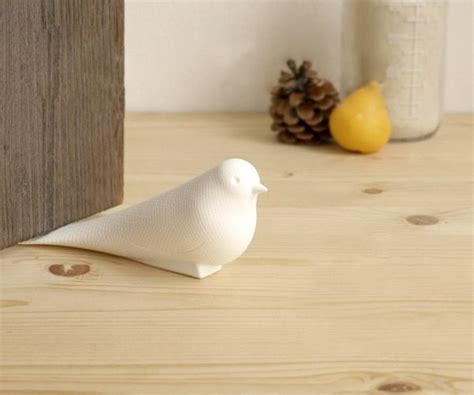 decorative door stop 40 decorative doorstops that leave the door open for