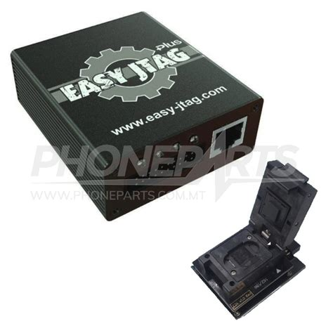 Box Z3x Jtag Z3x Easy Jtag Plus Box Version With Emmc Socket