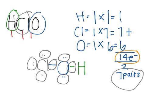 showme lewis dot diagram for showme lewis structure h2te