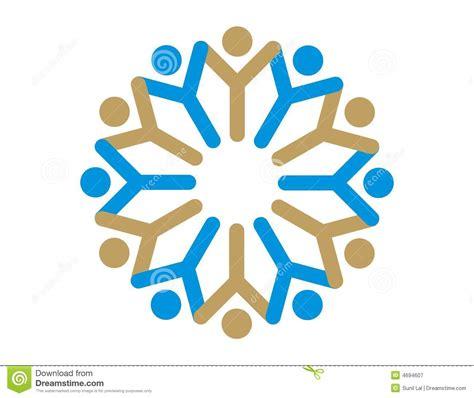 educational institute logo design sle for india sales team animation clipart