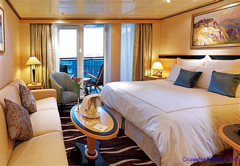 cnds cruiseblogger queen mary  accommodations refit