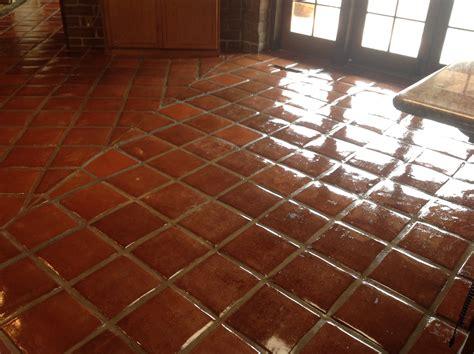 Decorating: Impressive Reformed Home With Saltillo Tile