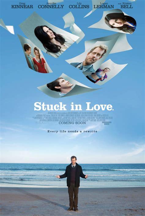 love film new stuck in love dvd release date redbox netflix itunes