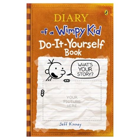 book for diary of a wimpy mike 1 things books diary of a wimpy kid do it yourself book