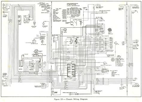 1972 chevy truck windshield wiper motor wiring diagram