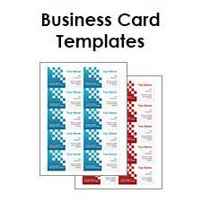 print your own business cards free template free business card templates make your own business cards ms word