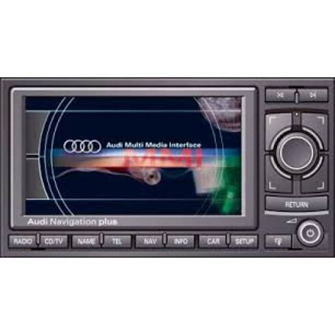 Audi A3 Mmi Firmware Update by Audi Rns E Update