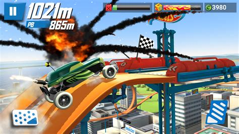 Hotwheels Wheels wheels race android apps on play