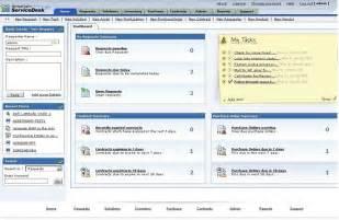 enterprise email help desk manageengine servicedesk plus 8 0 free
