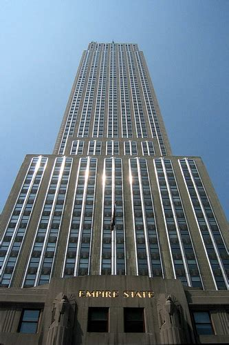 the top floor 18th avenue nyc empire state building flickr photo