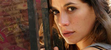 valentina carnelutti rosy abate la serie scheda rosy abate serie tv fiction