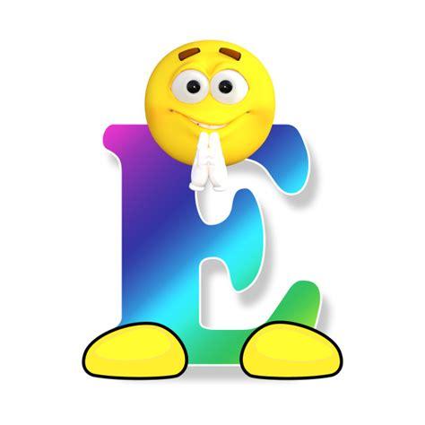 Letter Emoji emoji letters docoments ojazlink