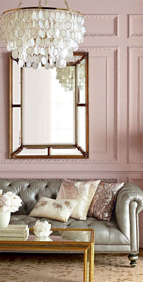 rose home decor picture of rose quartz home decor ideas