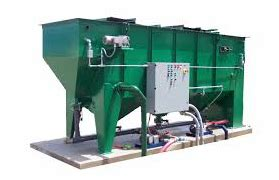 Best Quality Setelan Kutubaru Etp 2 effluent treatment plant deltapure technologies
