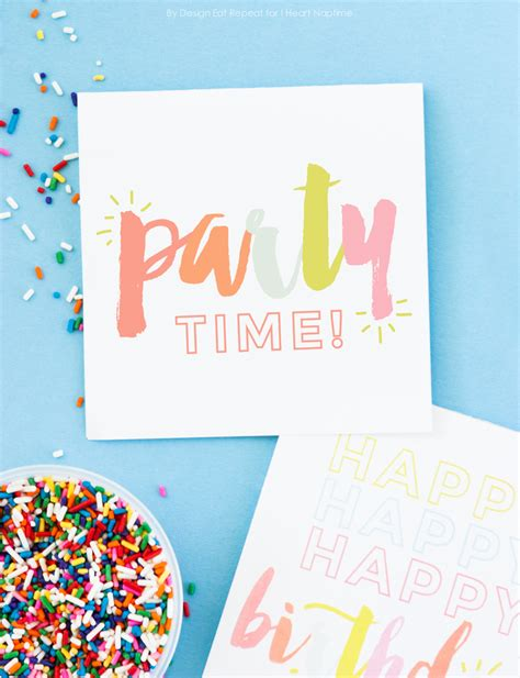 cards free free printable birthday cards i nap time