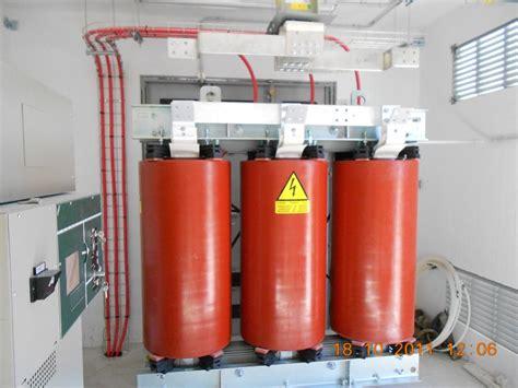 cabine elettriche di trasformazione impianti elettrici industriali