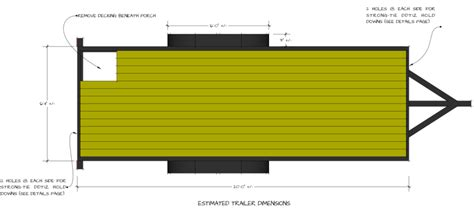 Small House Trailer Designs Tiny Home Plans And How To Create A Happy Tiny Living