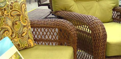 outdoor furniture from martha stewart living todays