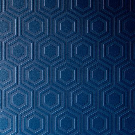 blue vinyl wallpaper anaglypta luxury textured vinyl wallpaper hive rd5671