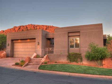 home design st george utah saddle up with these southwestern homes