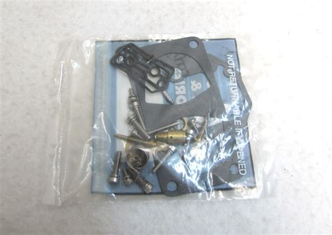 Quiksilver Breakdown Original quicksilver mercury carburetor repair kit 1395 811691 3 ebay