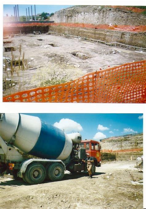 progetto capannone progetto capannoni industriali formello idee costruzione