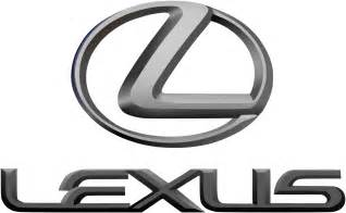 Meaning Of The Word Lexus File Lexus Division Emblem Svg