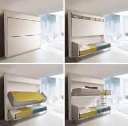 small spaces urban lollisoft murphy bunk beds hiconsumption julian bowen lincoln small single bunk bed bedframeshop