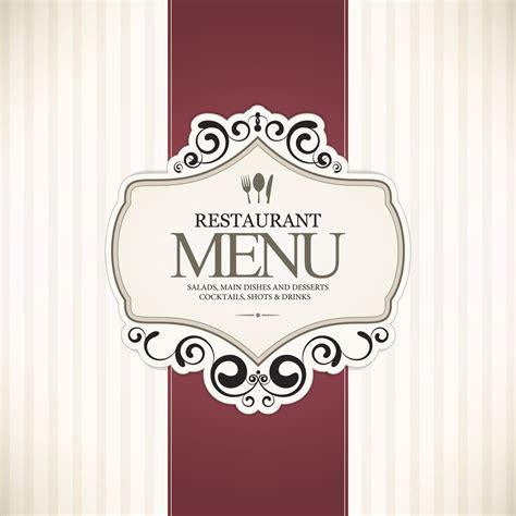 restaurant cover layout 16 restaurant menu cover design ideas images restaurant