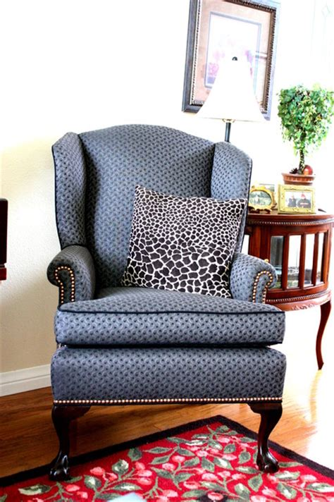 wingback chairs for living room wingback chairs