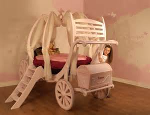 Toddler Carriage Bed Princess Gordon Handmade One Of A Princess Carriage Bed
