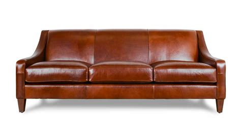 Tight Back Leather Sofa Sofa Menzilperde Net