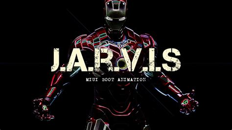 hd themes for mi4i iron man jarvis animation xiaomi tips
