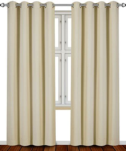 room darkening window treatments blackout room darkening curtains window blinds panel drapes 2 panel set 52x84 ebay