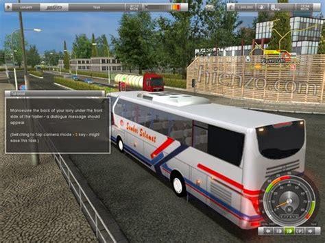 Uk Truck Simulator Ukts Mod Indo ukts mod indonesia skirtowlr
