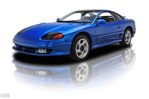 old car owners manuals 1995 dodge stealth navigation system 133325 1992 dodge stealth rk motors classic cars for sale