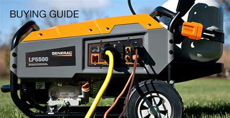 generator portable power generators patio lawn