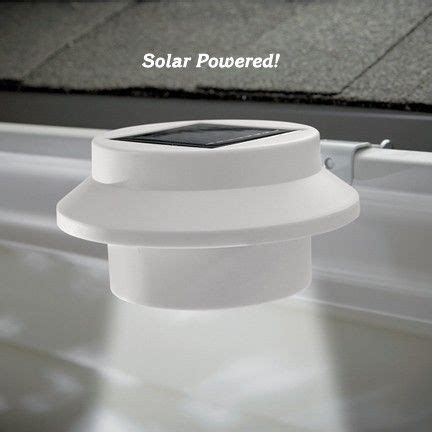 solar lights for shaded areas solar home exteriors and lights on pinterest